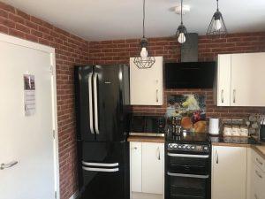full kitchen replacment