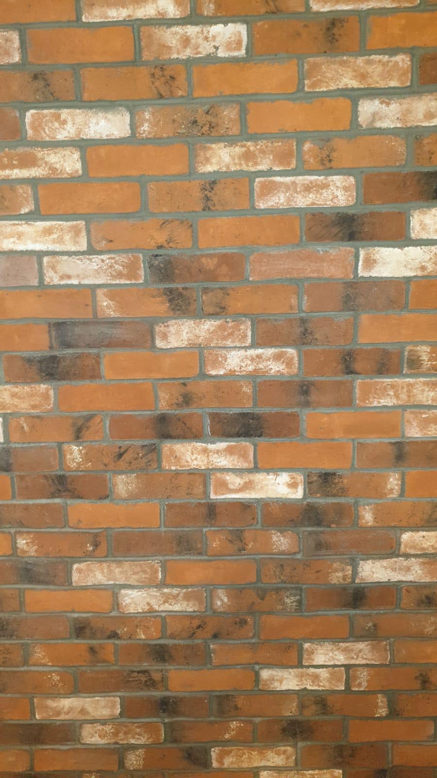 wall brick